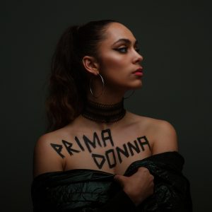 Emalia makes her debut with new single 'Prima Donna'