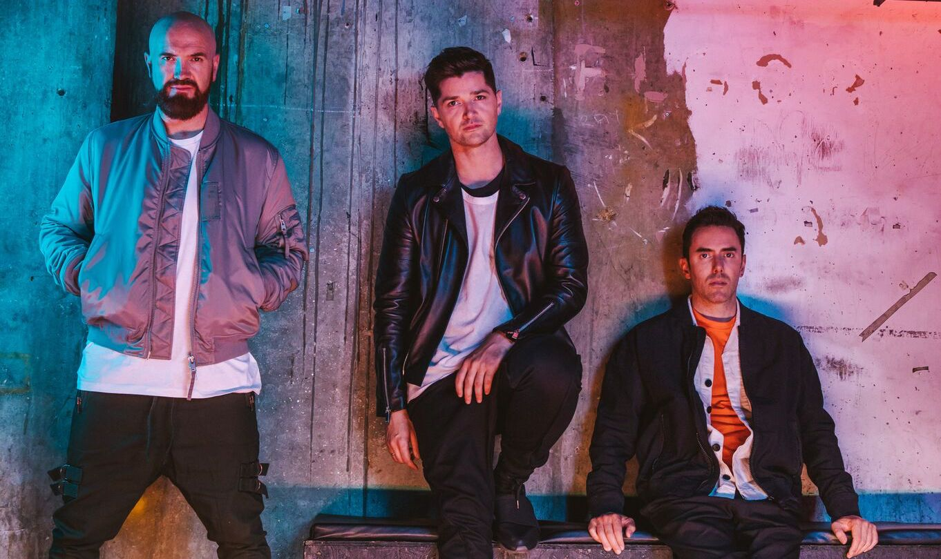 The Script Return to Australian Shores In 2018 For Three Special Headline Shows!