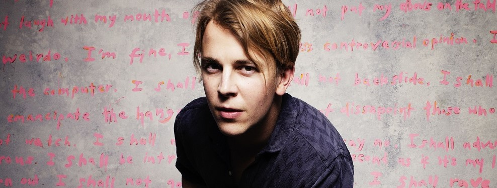 TOM ODELL SET TO HIT AUSTRALIA THIS JULY TO CELEBRATE RELEASE OF NEW ALBUM!
