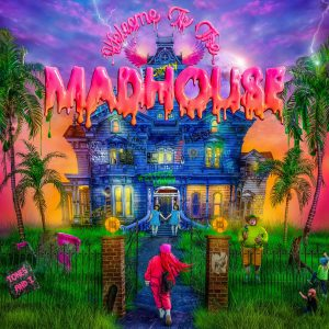 Tones and I releases debut album 'Welcome to the Mad House'