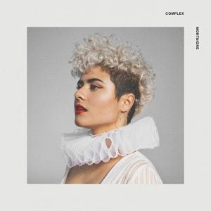 Montaigne's new album 'Complex' is out now