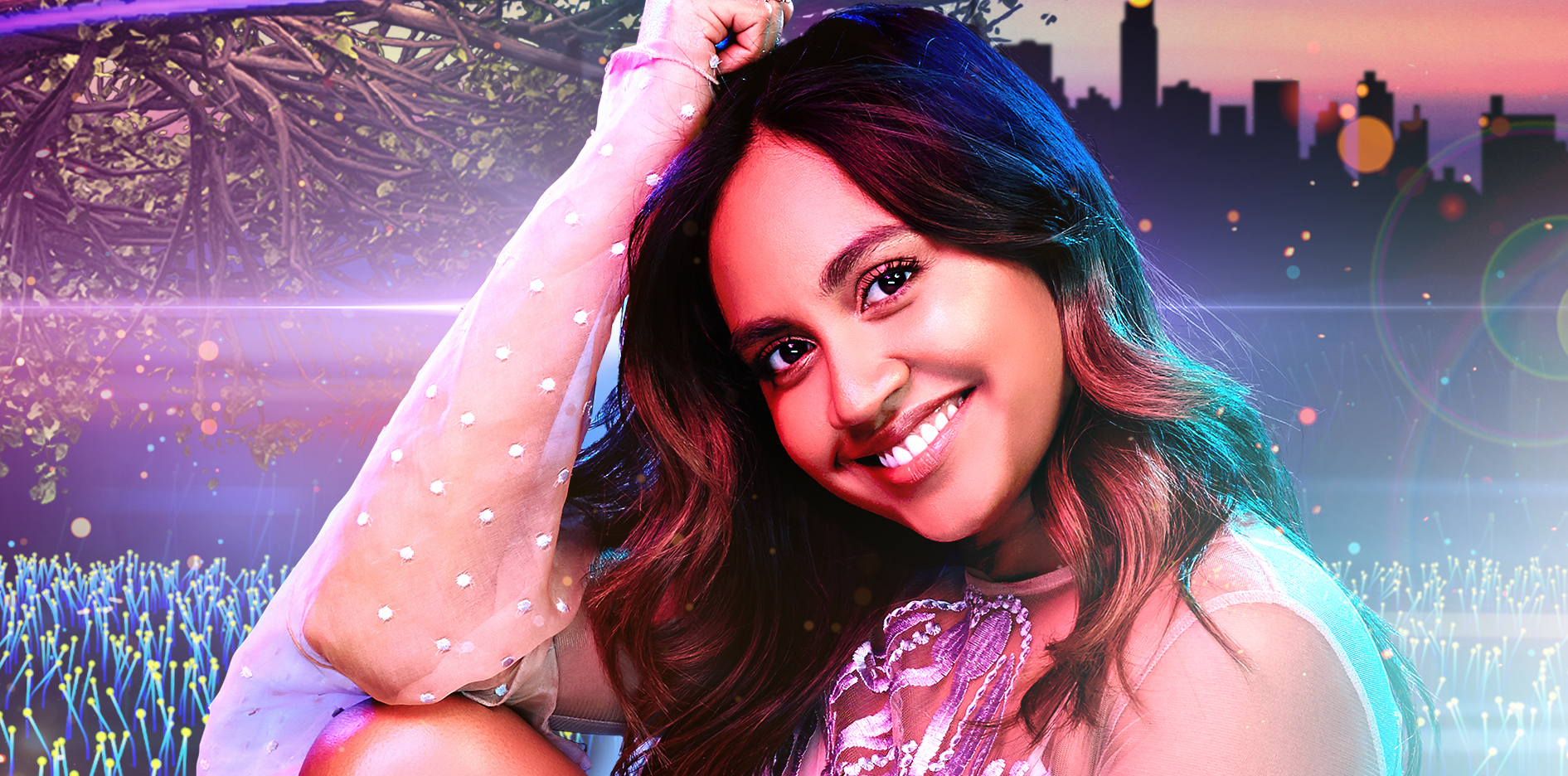 JESSICA MAUBOY 'SONGS FROM THE ORIGINAL 7 SERIES – THE SECRET DAUGHTER SEASON TWO' AVAILABLE FOR PRE-ORDER NOW!