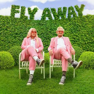 Tones and I returns with new single 'Fly Away