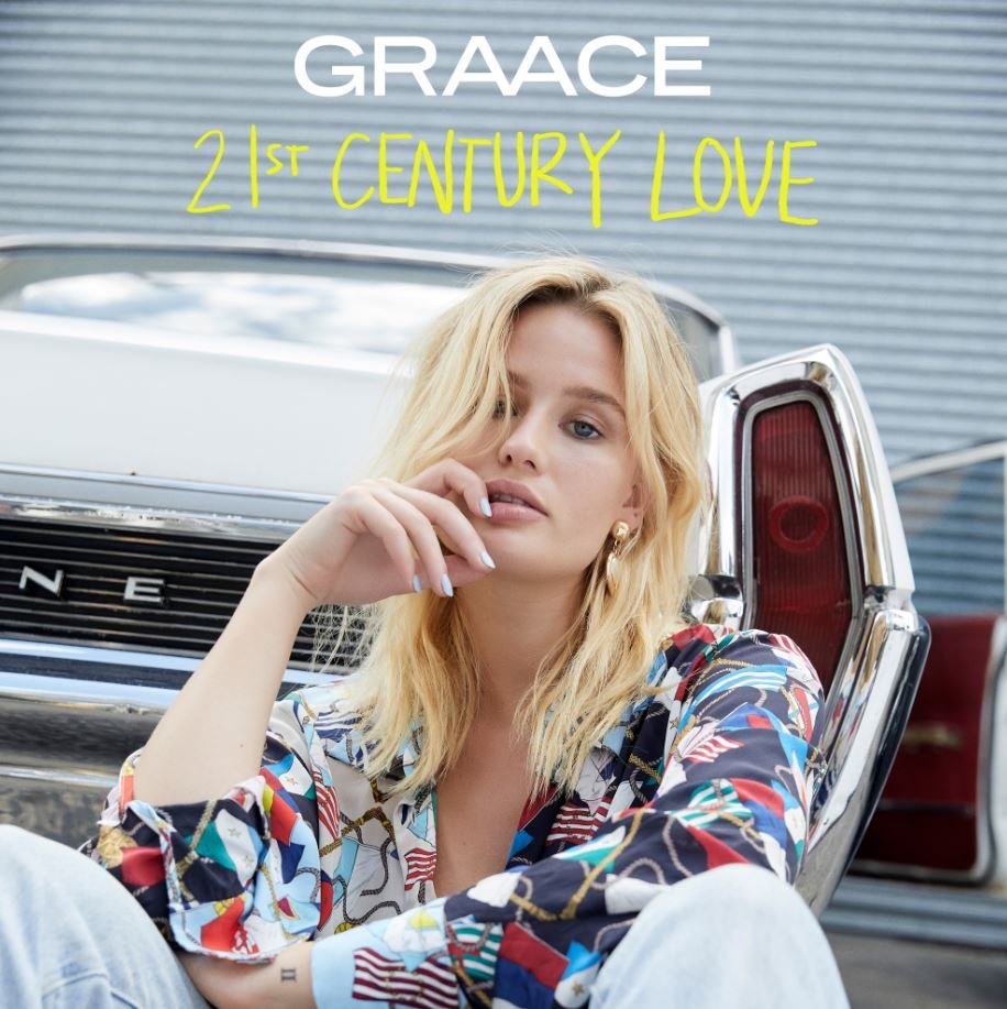 Graace releases new single '21st Century Love'