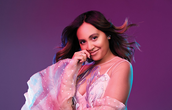 Jessica Mauboy's 'Songs From The Original 7 Series – The Secret Daughter Season Two' is Out Now!