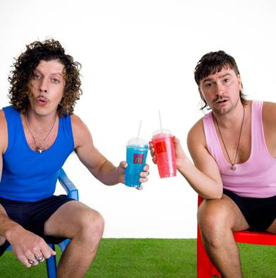Peking Duk & Macca's will take a fan on The Biggest Tour Ever… So Far!