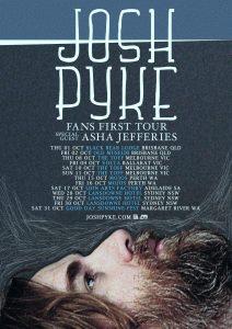 Josh Pyke releases new single 'Home' & announces forthcoming studio album