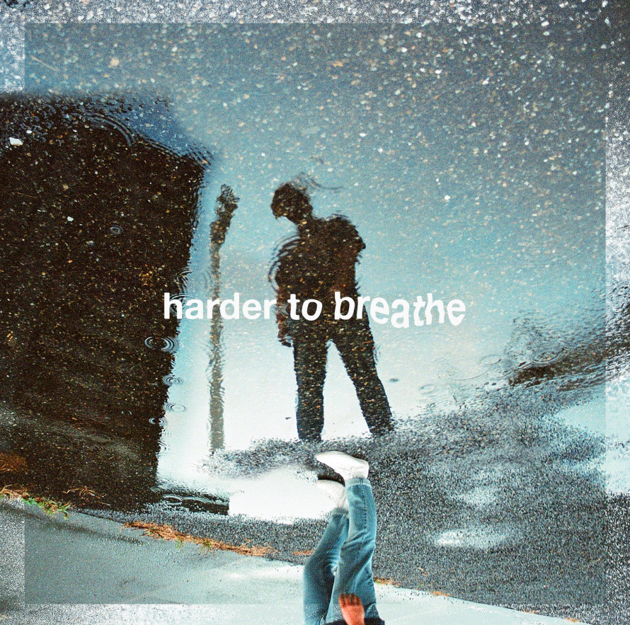 Australia artist MARCO releases brand new single 'Harder to Breathe'