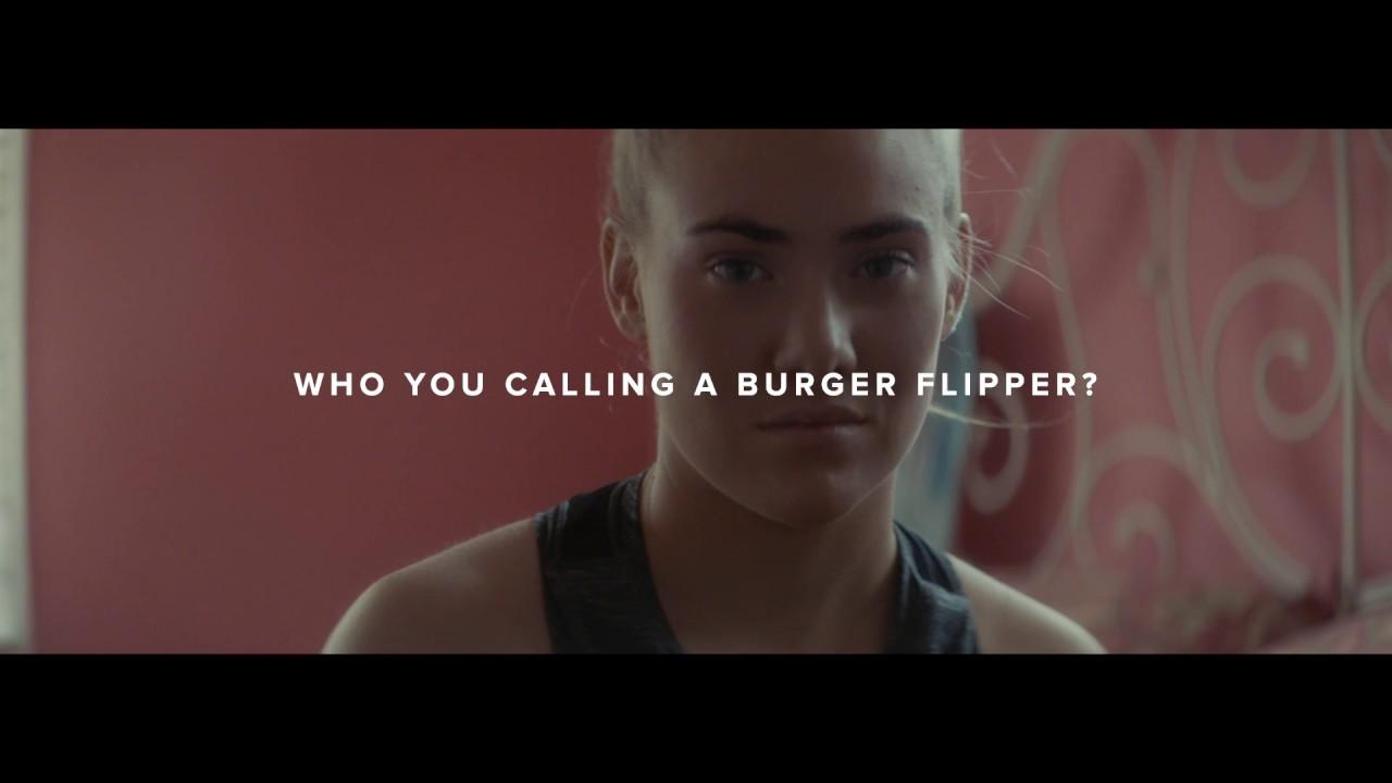 mcdonalds commercial feat sofi tukker drinkee sony music australia