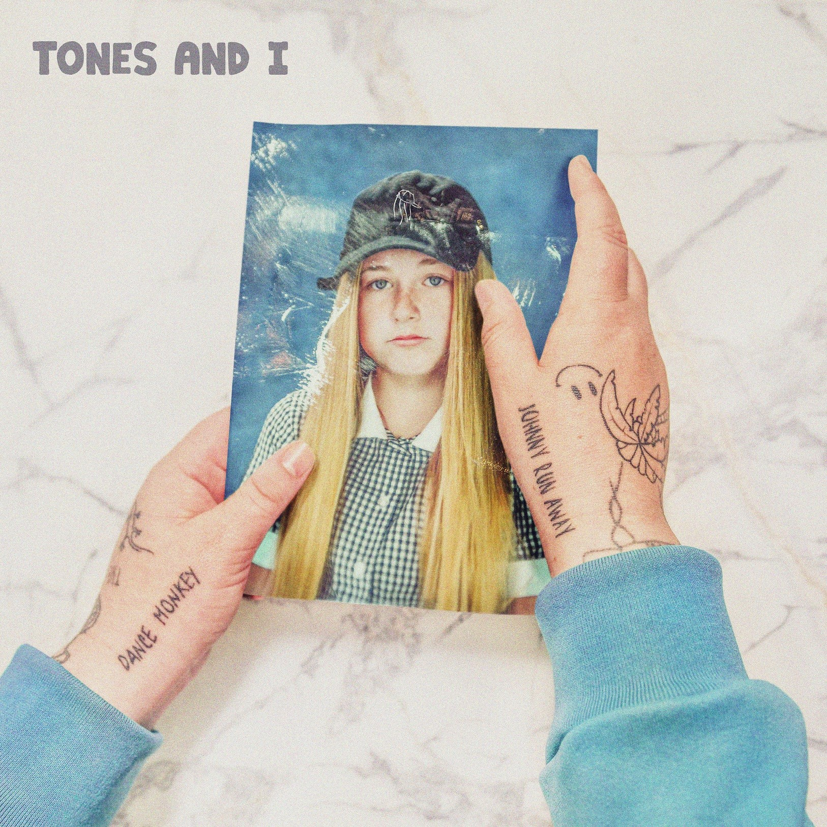 Tones And I shares 'Can't Be Happy All The Time' video
