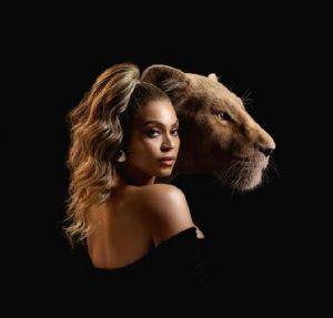 Beyoncé 《Spirit》MV