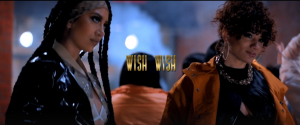 Cardi B / 21 Savage / DJ Khaled 《Wish Wish》MV
