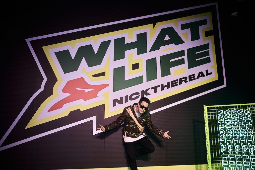 潮音霸主再进化! 周汤豪全新创作EP《WHAT A LIFE》7/25正式发行