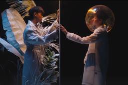 田燚 《冷》 MV