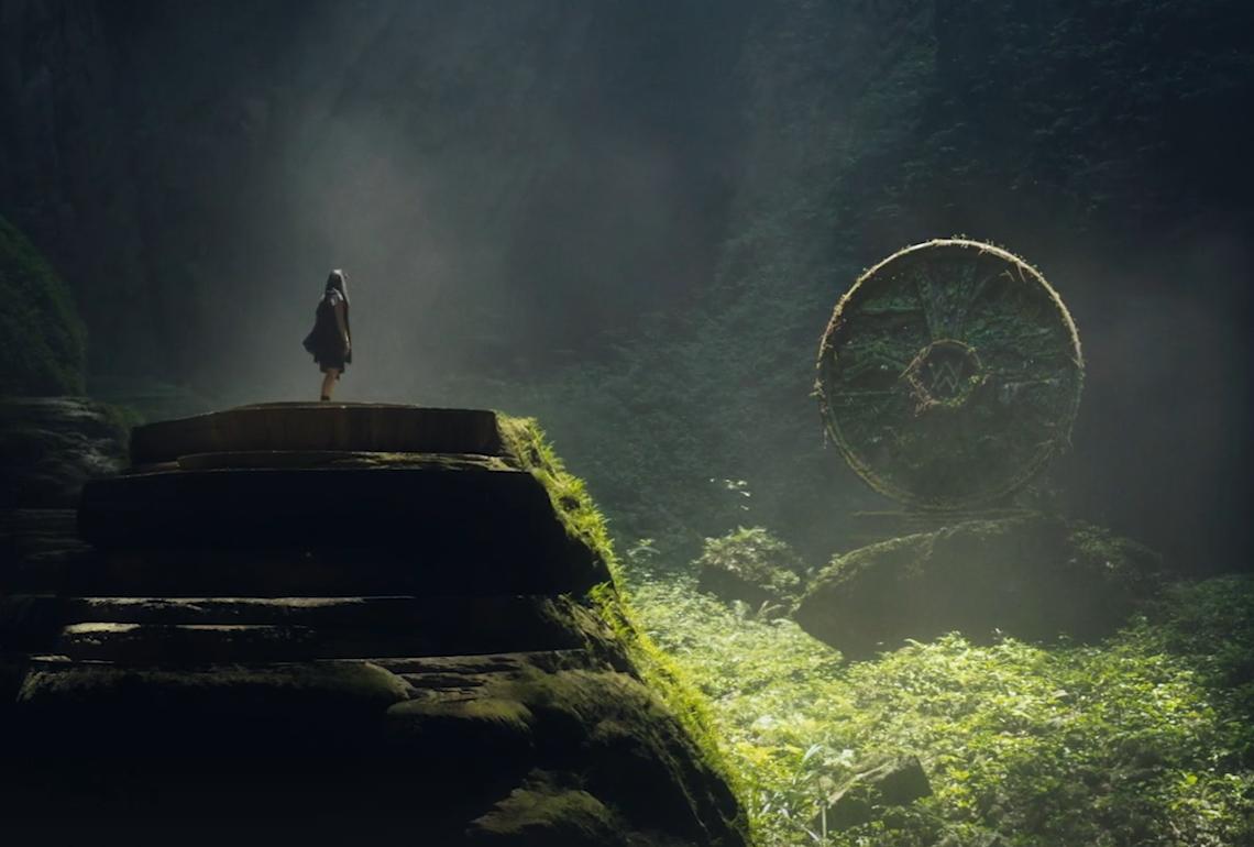 Alan Walker 《Alone, Pt. II》 MV