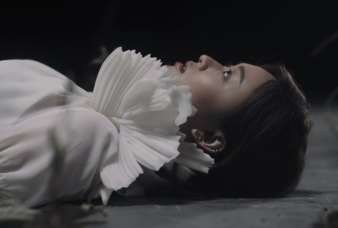 陈明憙 《天使禁猎区》 MV