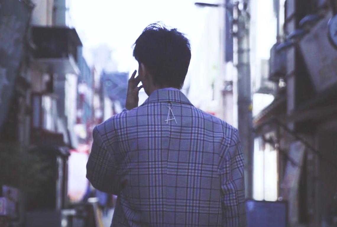 田燚 《喜欢》 MV