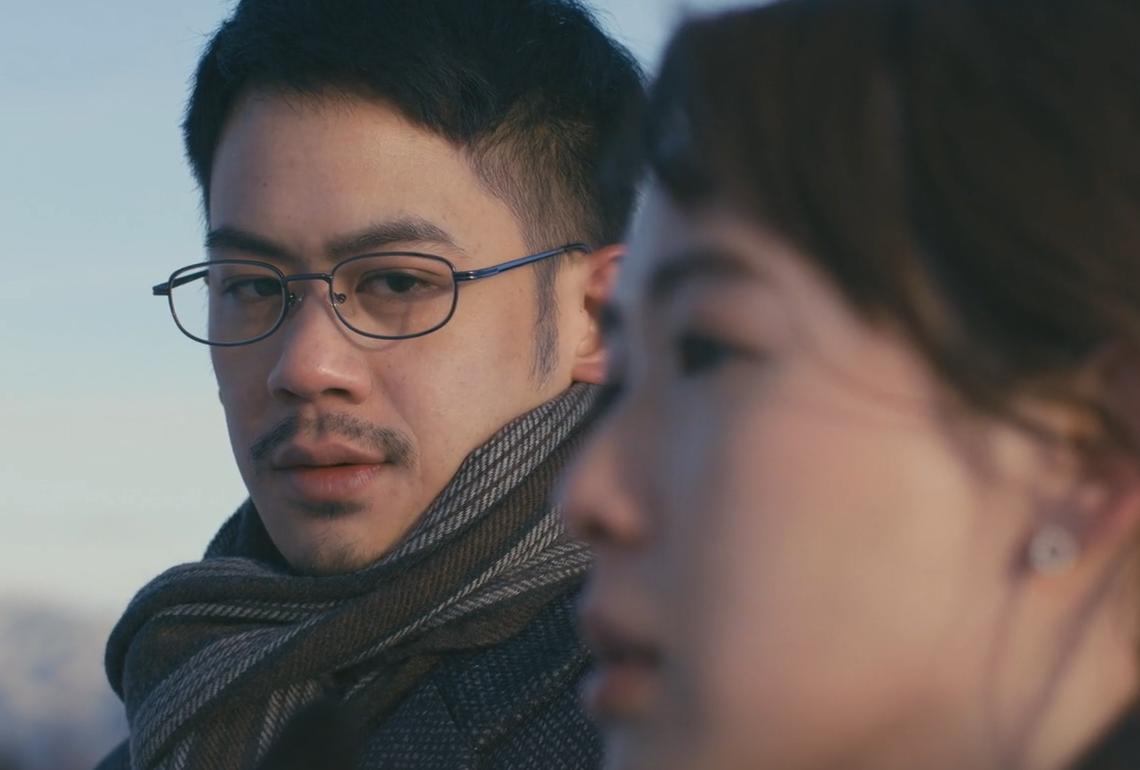 周兴哲 《我很快乐》 MV