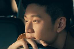 周兴哲 《其实你并没那么孤单》 MV