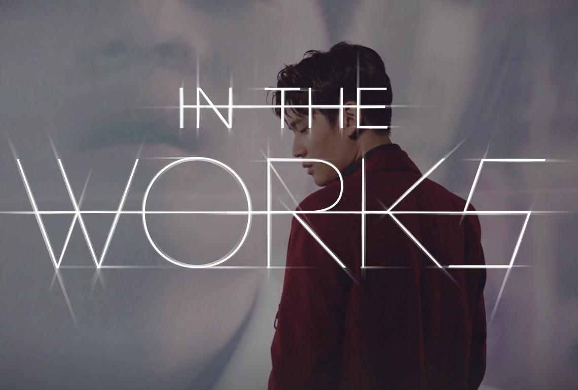 周兴哲 《In The Works》 MV