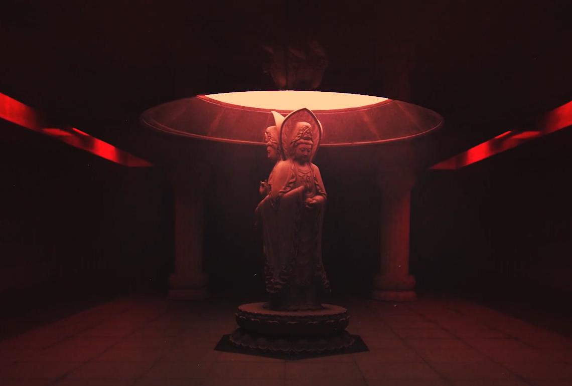 J.Sheon 《爱已死》 MV