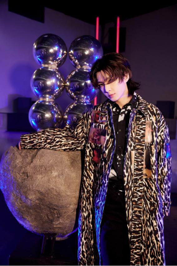 「音乐新火种」全面点燃 炎亚纶全新创作专辑 《摩登原始人》  12/25正式发行