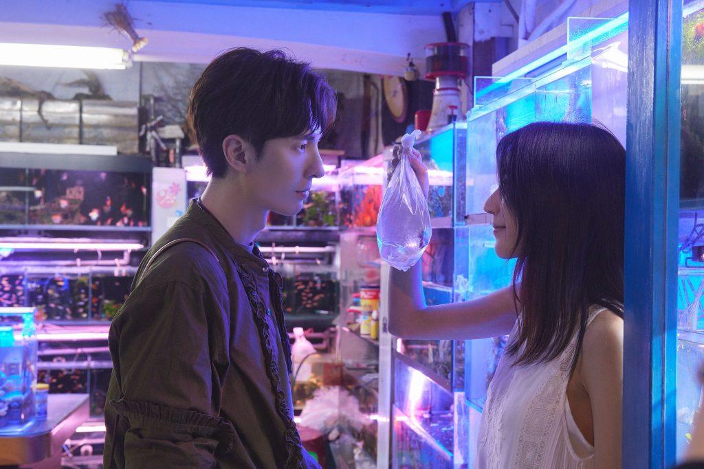 忍痛系歌手陈势安 迷幻回荡单曲《兜转》 网友热烈期待 完整版新歌+MV 3/23正式上线