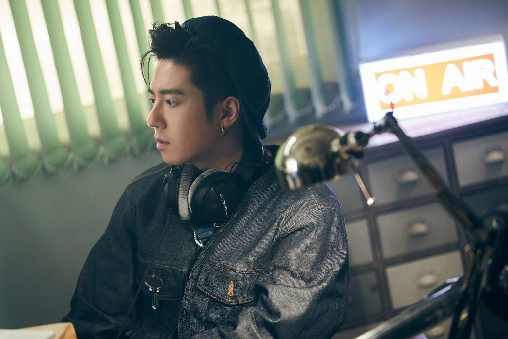 全能音乐人GJ蒋卓嘉 发行全新眼泪失守情歌《看不见的伤最痛》歌曲+歌词版MV 3/26上架