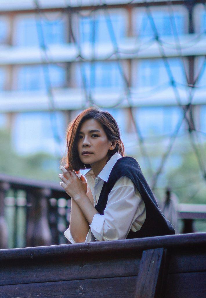 暖心女声江美琪单曲《绕》创下佳绩 趁热再推暖嗓金曲《第一个爱人》7/20 单曲+MV发行
