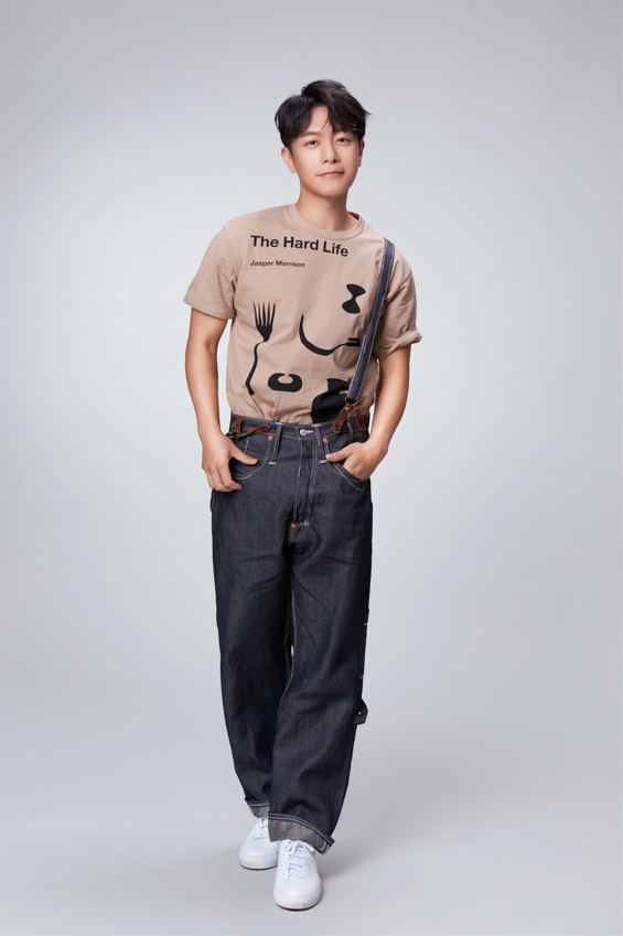 幸福来的太突然! 金曲创作才子韦礼安推出疗愈单曲《忽然》8月2日单曲+MV同步发行