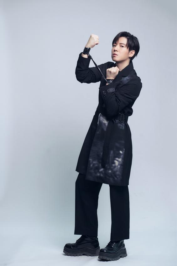 全才音乐职人GJ蒋卓嘉发行全新惊悚摇滚单曲《Miss逃脱》8月17单曲+MV全球数字发行