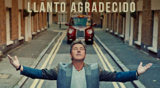 """Ricardo Montaner lanza su sencillo """"LLANTO AGRADECIDO"""" Image"""