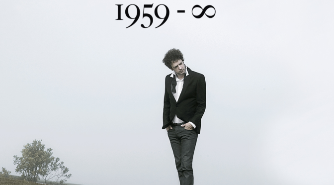 Gustavo Cerati Image