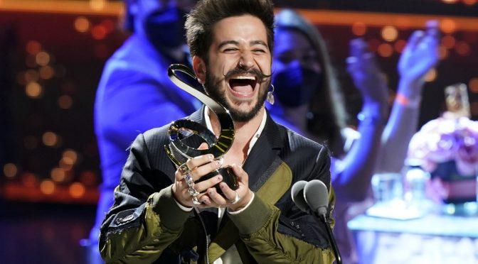 Los artistas de Sony Music Latin lideran en Premio Lo Nuestro 2021