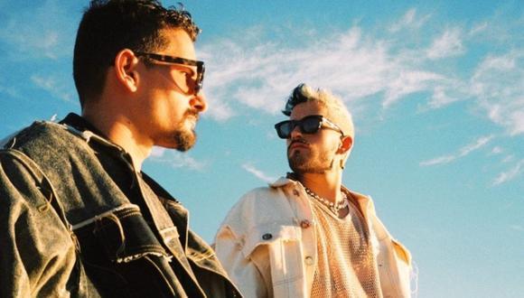 MAU Y RICKY  estrenan el 2021 con el video de su nuevo sencillo 'DOLERÍA' Image