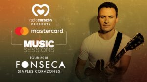 Mastercard Music Sessions Perú – Fonseca
