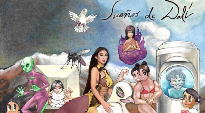 PALOMA MAMI presenta su álbum debut SUEÑOS DE DALÍ Image