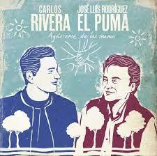 """CARLOS RIVERA & JOSÉ LUIS RODRÍGUEZ """"EL PUMA"""" SIGUEN EL CAMINO DE LAS LEYENDAS AL RITMO DE """"AGÁRRENSE DE LAS MANOS"""" CANCIÓN Y VIDEO PARTE DEL NUEVO ÁLBUM LEYENDAS VOL. 1"""