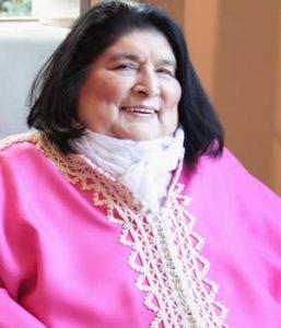 MERCEDES SOSA CANTORA En el 86° Aniversario de su nacimiento, disfruta del nuevo material de su última obra