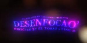 RAUW ALEJANDRO estrena el video de su sencillo 'DESENFOCAO'