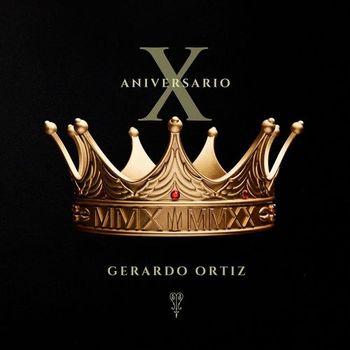 GERARDO ORTÍZ presenta el muy esperado video oficial de su popular corrido 'TRANQUILITO' Image