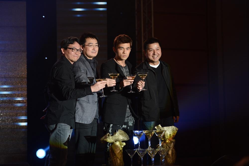 Jay Chou@Beijing PC