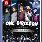 Up All Night – The Live Tour (Blu-ray Disc)