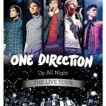 Up All Night – The Live Tour (DVD)