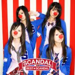 BEST★SCANDAL (CD+DVD)