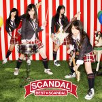 BEST★SCANDAL