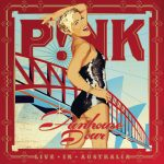 Funhouse Tour: Live In Australia (Live CD+DVD)