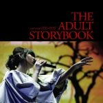 大人故事書亞洲巡迴演唱會 THE ADULT STORYBOOK Live Concert (DVD+2CD)