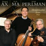 Mendelssohn: Piano Trios, Opp. 49 & 66
