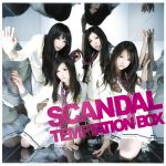 TEMPTATION BOX (CD+DVD)